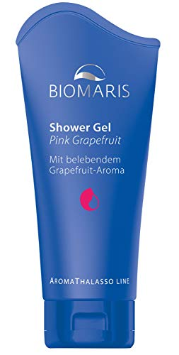 Biomaris Shower Gel Pink Grapefruit