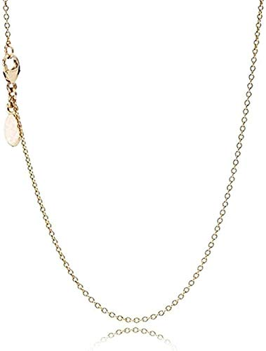 ZHIFUBA Co.,Ltd Collar Collares de Moda Collar de Cadena Fina Pulseras para Mujer Fiesta Joyería de Boda
