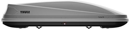 Thule 634800 Dachboxen Touring, Titan Aeroskin, Größe L
