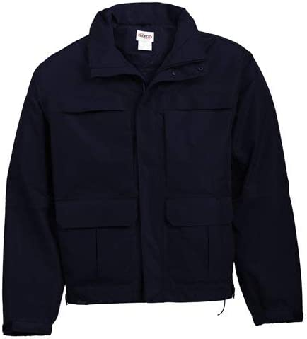 Elbeco Shield Duty Luxury free Jacket Navy SH3204-L-R -