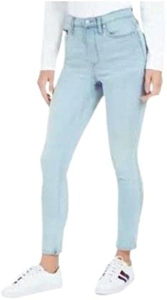 Tommy Hilfiger Women's Straigh Leg Jean