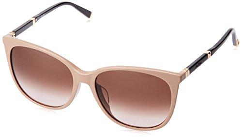 Max Mara Damen Sonnenbrille Modell Design IIFS, MM DESIGN IIFS, MM DESIGN IIFS Einheitsgröße