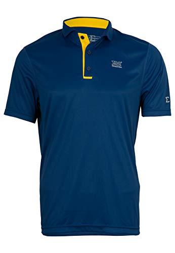 TAO Sportswear Smar tblue Polo S Estate Blue