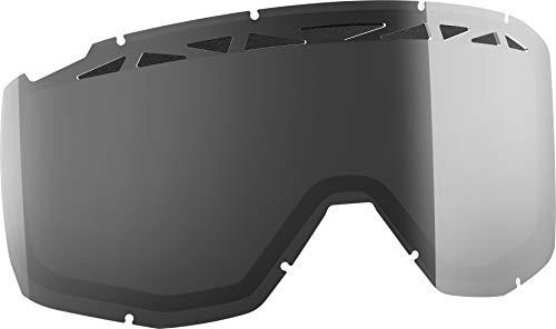 Scott MX Lens Hustle/Tyrant/Split DL ACS Taglia unica LG SEN GY AF