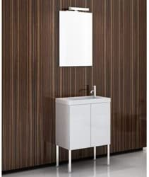 New Free Shipping Iotti HD01-Grey Oak-637509903084 Happy V Bathroom Day unisex Collection