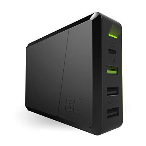 GC Power Source 4 Puertos 75W USB C...