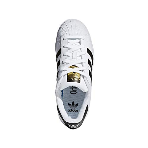 adidas Originals Superstar, Unisex-Kinder Sneakers - 10