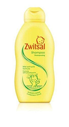 Zwitsal Shampoo, 200 ml