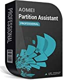 AOMEI Partition Assistant Pro - Latest Edition - Digital Delivery