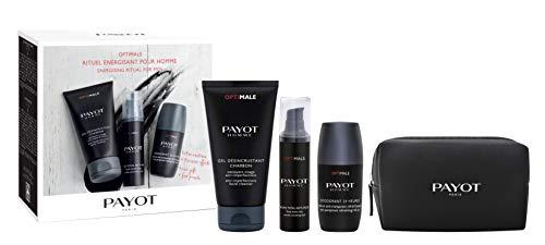 Payot Payot Optimale Total Anti Age 50Ml + Gel Desincrustante 150Ml + Desodorante 75Ml 100 g
