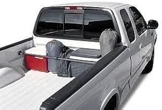 Covercraft 80452-00 Black Truck Stop Bar with Cargo Net