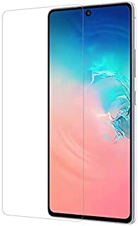 Samsung Galaxy Note10 Lite / S10 Lite Screen Protector Tempered Glass Shock Proof 9H Full Coverage for Samsung Galaxy Note...