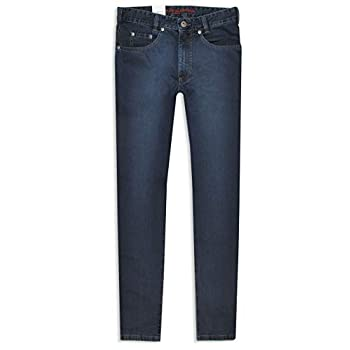 Joker Jeans Clark 2249/0231 Blue Black Used