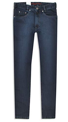 Joker Jeans Clark 2249/0231 Blue Black Used (W42/L32)