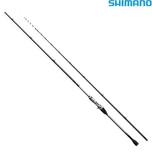 シマノ(SHIMANO) ステファーノ 攻 H177SP