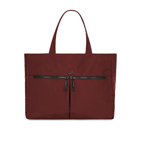 Knomo Dalston Red Brick Amsterdam Tote Bag