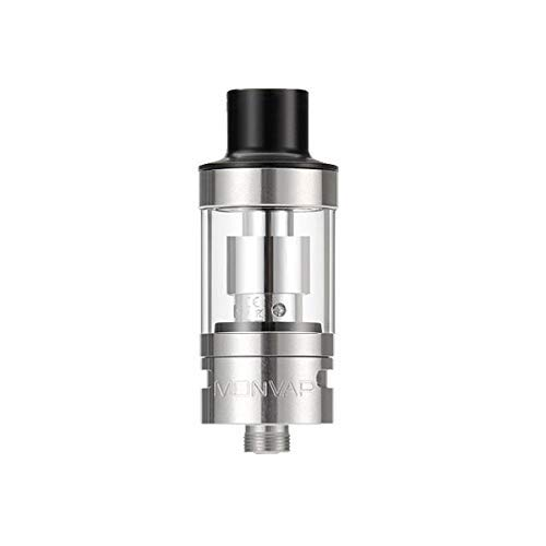 MONVAP Top-Refill-Verdampfer-Design 2ml, 0.5ohm, 510 Gewinde ohne nikotin