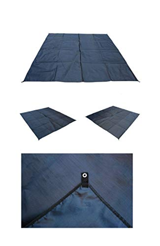 Compact Outdoor Pocket Blanket-Beach,Hiking,Backpacking,Picnic and Camping...