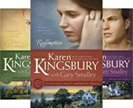 Redemption Series (5 Book Set)