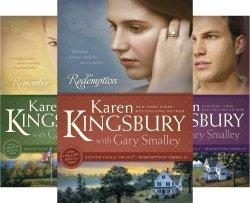 Redemption Series  5 Book Set