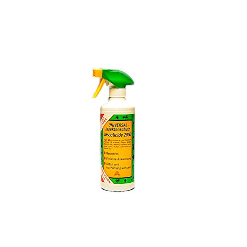 Detergenti antiparassitari per tappeti