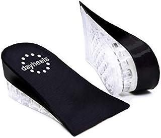 Smartheels - Mes Talons Intelligents (3en1) Confort LiftActive - Semelles Rehaussantes Ultra-Confortables - Jambes Galbées...