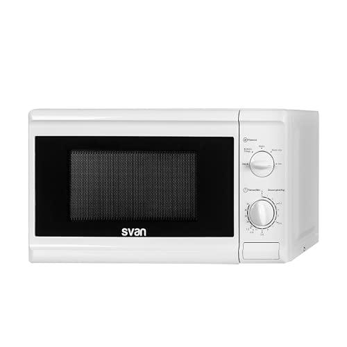 Svan SVMW700 Microondas Eléctrico Libre Instalación Blanco
