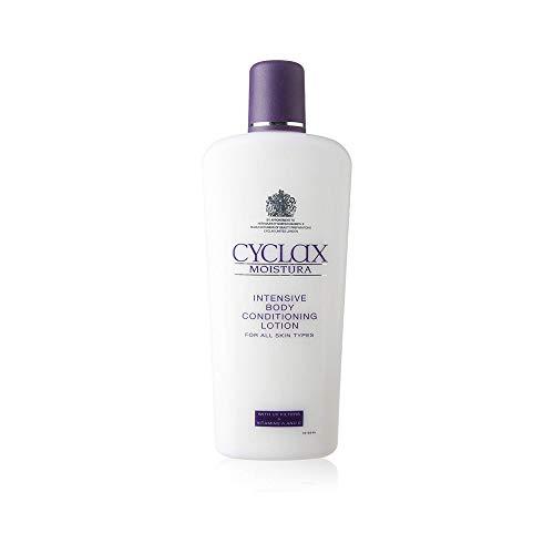 Cyclax Moistura Lotions Skin Conditioning/Revitalisantes 400ml (Revitalisant Intensif Moistura)