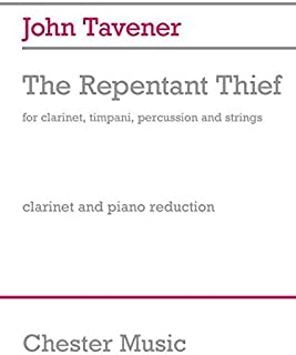 The Repentant Thief