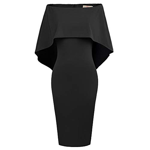 Vestido Sin Tirantes Mujer Marca GRACE KARIN