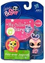Littlest Pet Shop My Collector Diary Lovebug