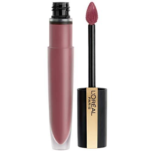 Price comparison product image L'Oreal Paris Makeup Rouge Signature Matte Lip Stain,  I Rule