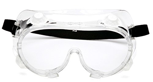 Top 16 lab goggles chemistry 3m for 2020