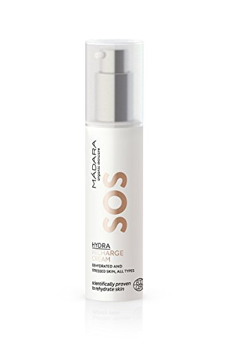 MADARA COSMETICS SOS HYDRA RECHARGE CREME, 50 ml