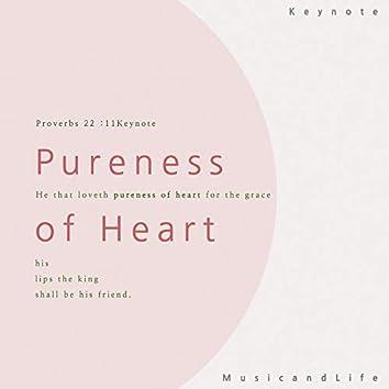 Pureness of Heart