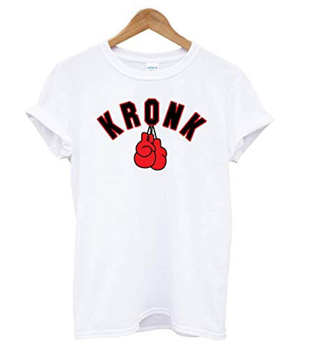 Kronk Gym T Shirt - T Shirt For Men and Women.