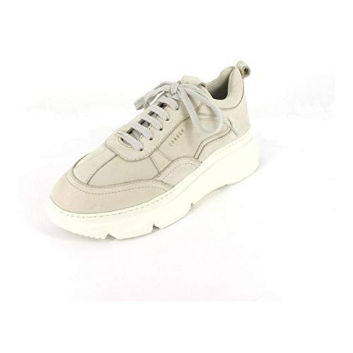 Copenhagen Footwear Sneaker Low Cph60 Beige Damen - 40 EU