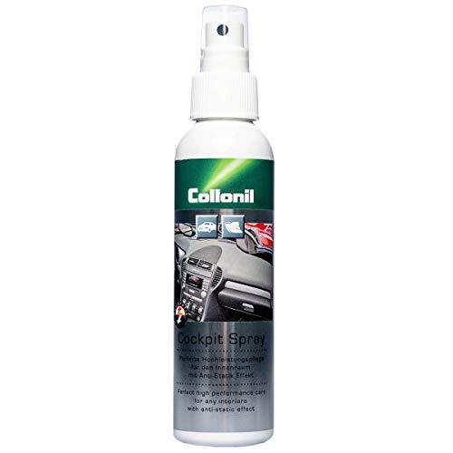 Collonil Cockpit Spray mit Antistatik Effekt 150 ml