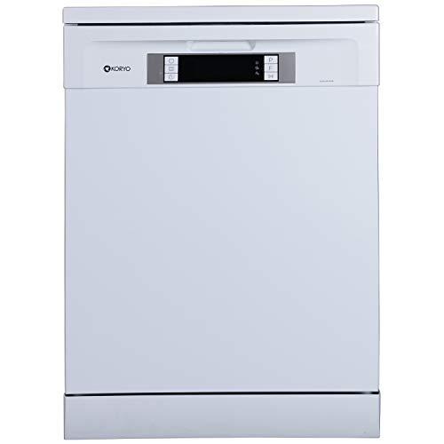 Koryo by Big Bazaar 14 Place Dishwasher KDW1483DIW