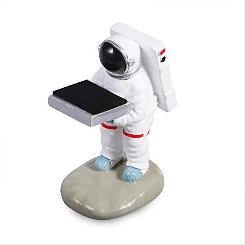 ZAAQ Table de Montre créative Vieil Homme Plateau de Support de Montre Ancienne Femme de ménage présentoir Table d'astronaute