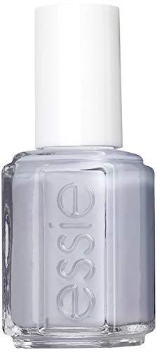 Essie Nagellack für farbintensive Fingernägel, Nr. 203 cocktail bling, Grau, 13.5 ml