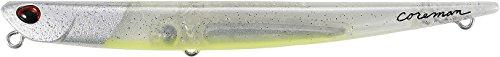 DUO(デュオ) ペンシルベイト ベイルーフ マニック115 115mm 16g PH+クリアチャートベリー コアマンオリジナ...