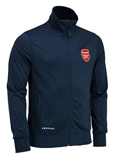 Arsenal Jacke FC - Offizielle Kollektion - Herrengröße S