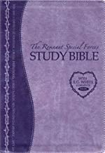 Remnant Special Forces Study Bible - Lavender