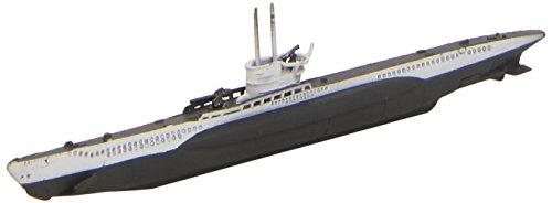 Easy Model 37313 Fertigmodell DKM U-Boot German Navy U7B
