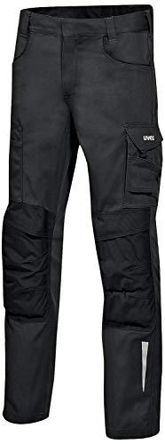 Synexxo Pantalones Cargo de Seguridad. para Mujer