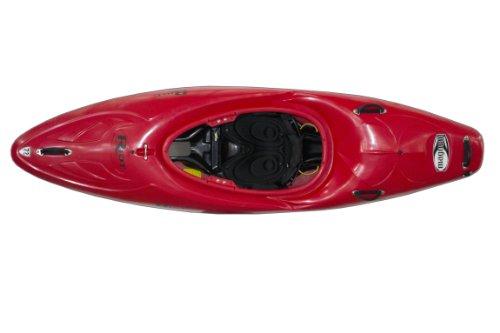 Riot Kayak Magnum 72 Whitewater Surf Kayak
