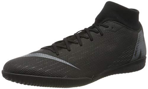 Nike Mercurial Superfly VI Club MG, Scarpe da Calcio Uomo, Giallo (Volt/Black 701), 43 EU