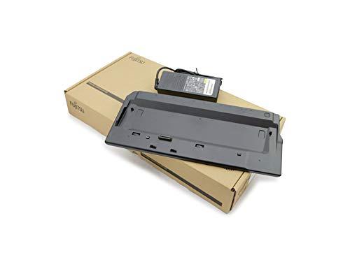 IPC-Computer Fujitsu LifeBook S936 Original Docking Station inkl. 80W Netzteil