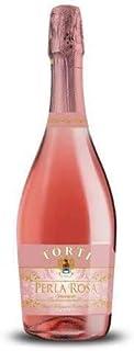 Vino rosado espumoso Perla Rosa - Fruta fresca Método Martinotti Matices Ganador del Premio Torti Estate